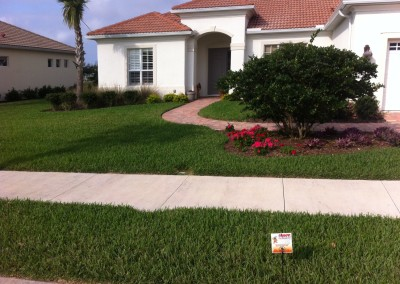 Bio Green Services will make your lawn, trees and shrubs green, healthy and beautiful in an environmentally safe manner.