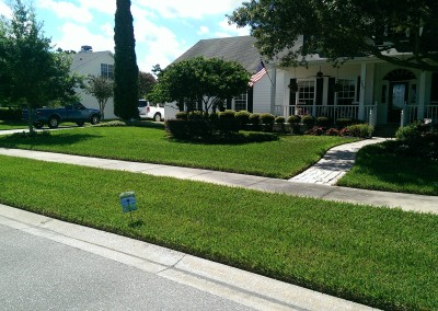 Professional Care & Expertise for your best lawns.